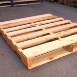 Pallets Manufacturer, Wood & Plastic Pallets Supplier